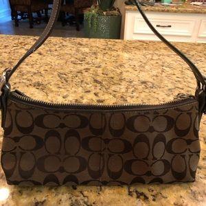 Coach purse (New)